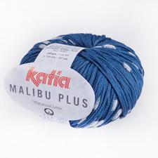 050 Blau/Weiß