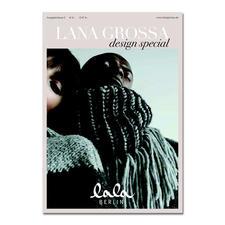 "Heft - Lana Grossa Design Special No. 5 Heft ""Lana Grossa Design Special No. 5"""