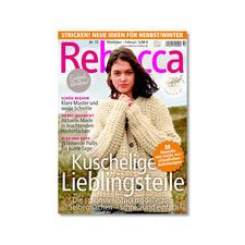 Heft - Rebecca 72