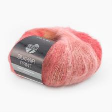 353 Koralle/Rosa/Gelb/Pink