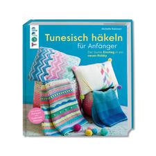 Buch - Tunesisch häkeln für Anfänger