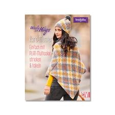 Buch - Woolly Hugs Karo-Muster