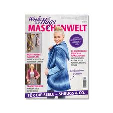 Heft - Woolly Hugs Maschenwelt
