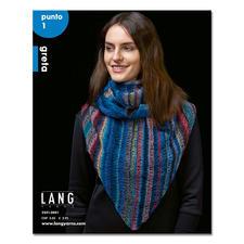 Heft - Greta Punto 1 von Lang Yarns