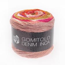 155 Pink/Orange/Rosa/Altrosa/Pastellrosa/Camel/Ocker
