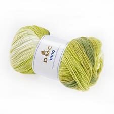 410 Gelb/Grün/Weiß