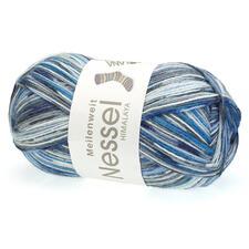 5103 Grau/Blau/Weiß