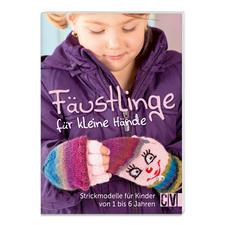 """Buch - Fäustlinge für kleine Hände Buch """"Fäustlinge für kleine Hände"""""""
