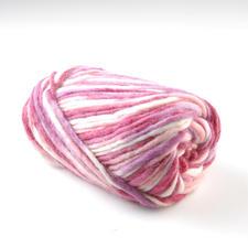 107 Pink/Beige