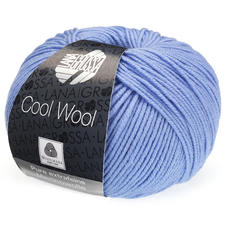 0463 Kornblumen Blau