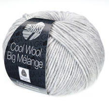 Cool Wool Big von Lana Grossa