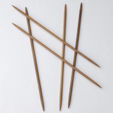 Nadelspiel, Bambus