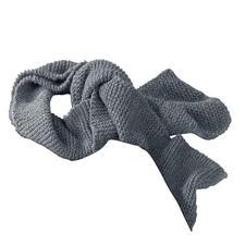 Modell 270/2, Schal aus Clou von Junghans-Wolle