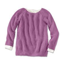 Modell 178/4, Pullover aus Aerea von Junghans-Wolle