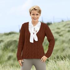 Modell 288/3, Pullover aus Linie 310 Alpaca von ONline
