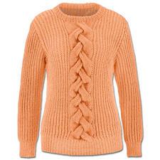 Modell 093/5, Pullover aus Merino-Classic von Junghans-Wolle