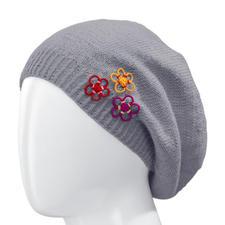 Modell 293/4, Mütze aus Merino-Supersoft von Junghans-Wolle