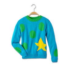 Modell 463/5, Pullover aus Micro von Junghans-Wolle