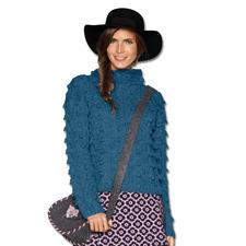 Modell 054/5, Pullover aus Merino-Classic von Junghans-Wolle