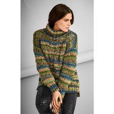 Modell 227/5, Pullover aus Murano Fun von Austermann®