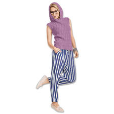 Farbvariante Lavendel