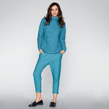 Anleitung 225/6, Pullover aus Achat von Junghans-Wolle