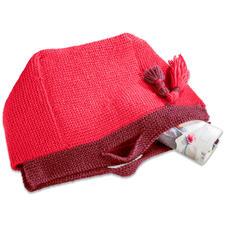 Modell 426/6, Tasche aus Novata von Junghans-Wolle