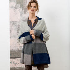 Modell 479/6, Damenjacke aus Novena von LANG Yarns