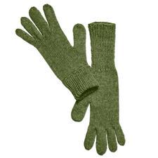 Modell 485/6, Fingerhandschuhe aus Katina von Junghans-Wolle