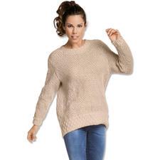 Modell 054/7, Pullover, 2-fädig aus Seidana® von Junghans-Wolle