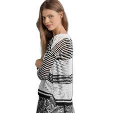 Modell 088/7, Pullover aus Baby Cotton von LANG Yarns