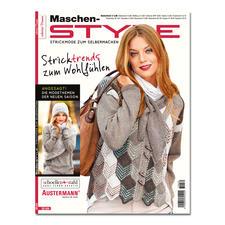 """Heft """"Maschen-Style SD039"""""""