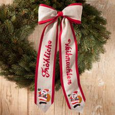 """Fröhliche Weihnachten """"Nikolaus"""""""