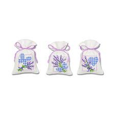 """3 Kräutertütchen im Set """"Lavendel"""" 3 Kräutertütchen Lavendel im Set."""