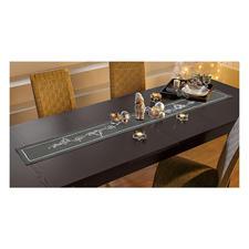 Tischband, Schwarz