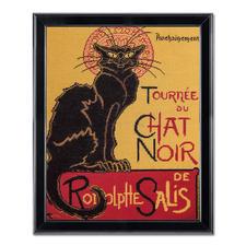 Le Chat Noir nach Henri de Toulouse-Lautrec