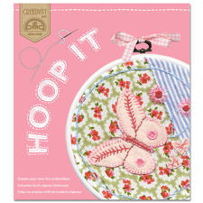 Hoop it - Innovative Kreativ-Sets
