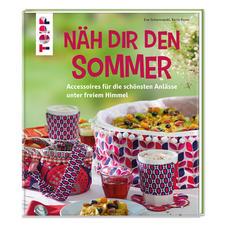 "Buch - Näh dir den Sommer Buch ""Näh dir den Sommer"""