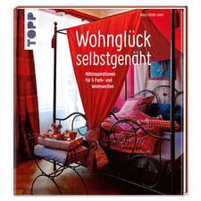 "Buch - Wohnglück selbstgenäht Buch ""Wohnglück selbstgenäht"""