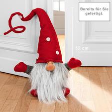 """Skandinavischer Weihnachtswichtel """"Julenisse""""."""
