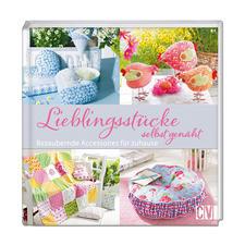 """Buch """"Lieblingsstücke selbst genäht"""""""