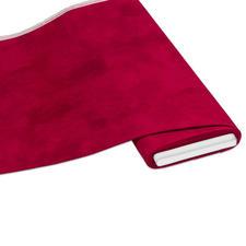"""Meterware """"Shadow"""", Weinrot Klassische Rot- und trendige Grüntöne zaubern weihnachtliche Atmosphäre"""