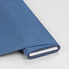 "Meterware ""Solid Smooth Denim"", Afternoon Sail Angesagter Denim-Style aus den USA"