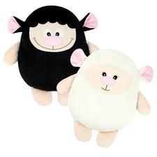 "Nähpackung Schafe ""Lari & Lars"" Kullaloo – Zuckersüße Kuschelfreunde zum Selbernähen"