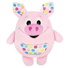 "Nähpackung Schwein ""Landolin"" Kullaloo – Zuckersüße Kuschelfreunde zum Selbernähen"