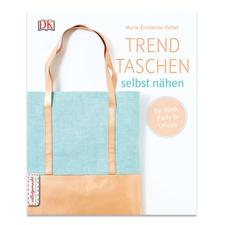 "Buch - Trendtaschen selbst nähen Buch ""Trendtaschen selbst nähen""."