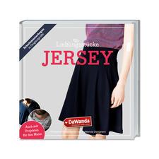 """Buch """"DaWanda Lieblingsstücke Jersey"""""""