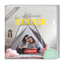 "Buch ""DaWanda Lieblingsstücke für Kinder"""