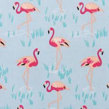 """Stoffzuschnitt """"Flamingo"""""""