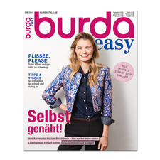 burda easy Herbst/Winter 2017